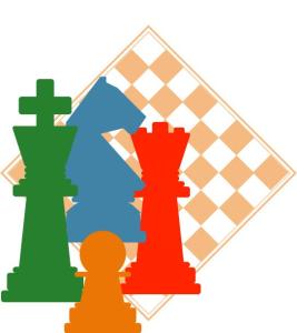 Logo Schachclub Bechhofen